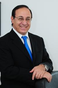 Gabi Akkawi - CEO