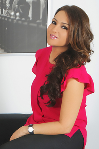 Zeina Akkawi - Managing Director